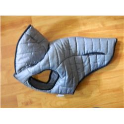 FROM ESTATE - DOG COAT WITH HOOD - VELCRO - LARGE