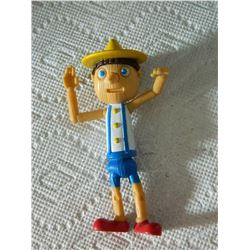 TOY FIGURE - PINOCCHIO FROM SHREK