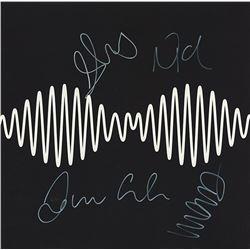 "Arctic Monkeys ""AM"" Signed Album"