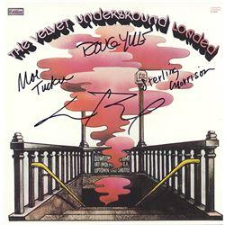 """The Velvet Underground """"Loaded"""" Signed Album"""