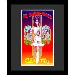 "Bob Masse ""Cheetah"" Framed Poster"