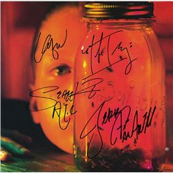 "Alice in Chains ""Jar Of Flies & Sap"" Signed Album"