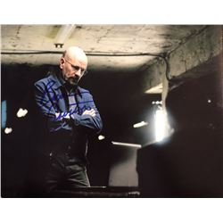 "Bryan Cranston ""Breaking Bad"" Signed Photo"