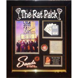 The Rat Pack Signature Cut