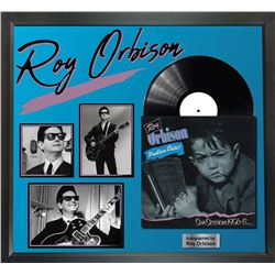 "Roy Orbison ""Problem Child"" Signed Album"