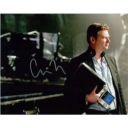 Christopher Nolan Signed Photo