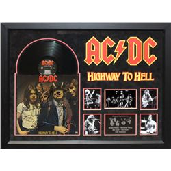 "AC/DC ""Highway to Hell"" Album"