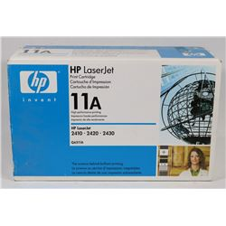 STORAGE LOCKER FIND HP LASER JET PRINT CARTRIDGE