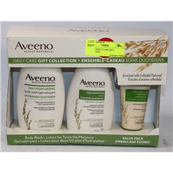 AVEENO DAILY CARE GIFT COLLECTION
