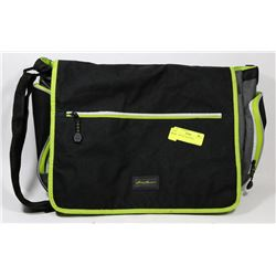 EDDY BAUER LAPTOP BAG