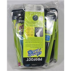 LOT OF PROFOOT MIRACLE INSOLES MEN'S 8-13