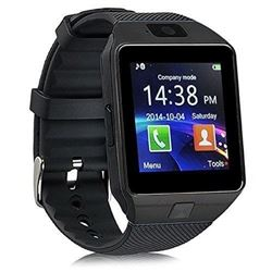 NEW BLUETOOTH SMARTWATCH
