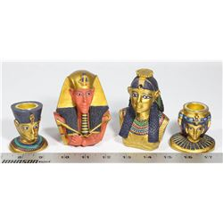 VINTAGE SUMMIT COLLECTION EGYPTIAN