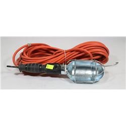 PORTABLE WORKLIGHT WITH LONG CORD