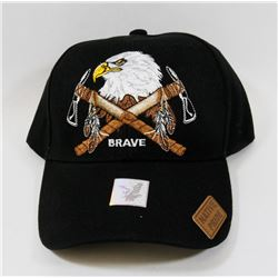 NEW  NATIVE PRIDE  ADJUSTABLE BALL CAP