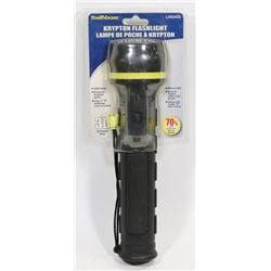 KRYPTON FLASHLIGHT