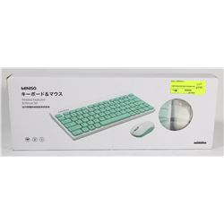 NEW! MINISO WIRELESS KEYBOARD