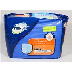 TENA ULTRA PROTECTION