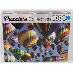 NEW 1000PC BALLOON PUZZLE