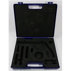 AIR PISTOL PROTECTIVE CARRYING CASE