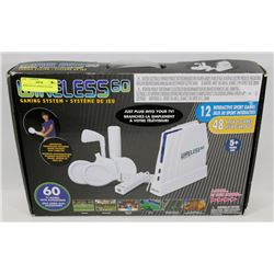 WIRELESS GO GAMING SYSTEM