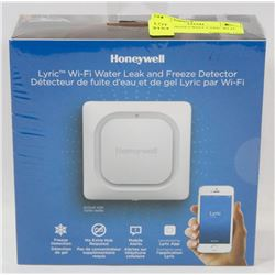 SEALED HONEYWELL LYRIC WI-FI