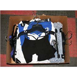 BOX OF NEW LADIES CLOTHING