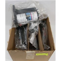 BOX OF 3 BONDO CARTRIDGES