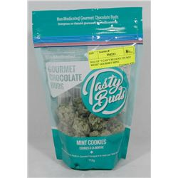 "BAG OF ""I CAN'T BELIEVE ITS NOT WEED"" GOURMET MINT"