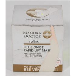 MANUKA DOCTOR ILLUSIONIST RAPID LIFT MASK