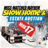Image 1 : CHECK OUT THIS SUNDAYS MISS-MATCHED MAYHEM AUCTION