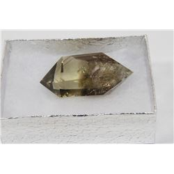 #83-SMOKEY QUARTZ HEALING CRYSTAL ROCK