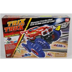 NEW KIDS TRIX TRUX