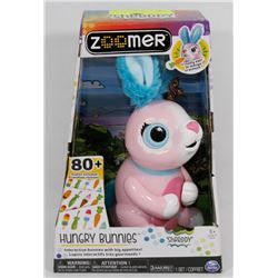 NEW ZOOMER INTERACTIVE KIDS TOY