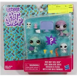 NEW LITTLEST PET SHOP KIDS TOY