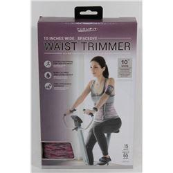 NEW! WAIST TRIMMER