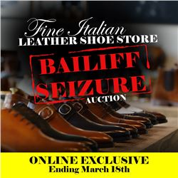 WELCOME TO YOUR KASTNER TIMED FINE ITALIAN LEATHER