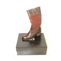 FORTRESS OF INCA SZ 7 SIENNA GRACE BOOT