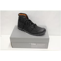 PALLADIUM SZ 13 CASTLE ROCK-BLACK PALLABROUSE MID-