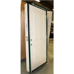 950W X 2066H WOOD CORE DOOR ON CHOICE