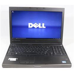 BUSINESS CLASS M4600 PRECISION i7/24GB RAM/240 SSD