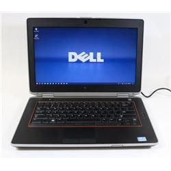 BUSINESS CLASS DELL 6420 iNTEL i7/8GB/SSD DRIVE