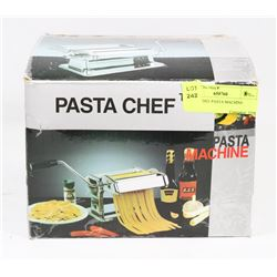 PASTA CHEF PASTA MACHINE
