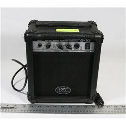 KIRK HAMMETT GUITAR AMP G-10