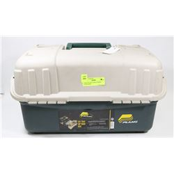 LARGE PLANO 6 TRAY FISHING TACKLEBOX