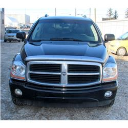 2006 DODGE DURANGO LIMITED