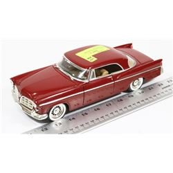 MAISTO CHRYSLER 300B 1956 DIECAST CAR -