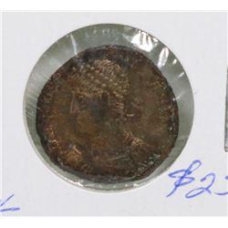 337-361 AD ANCIENT CONSTANTIUS II FOLLIS,