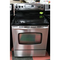 MAYTAG CONVECTION OVEN RANGE STAINLESS STEEL