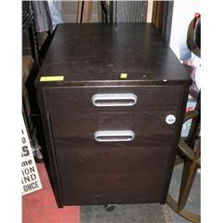 FILE CABINET AS IS